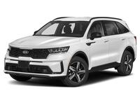 Kia Sorento EX 2021