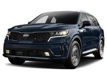 2021_Kia_Sorento Hybrid_EX_ Avondale AZ