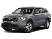 2021_Kia_Sorento_S_ Mount Hope WV