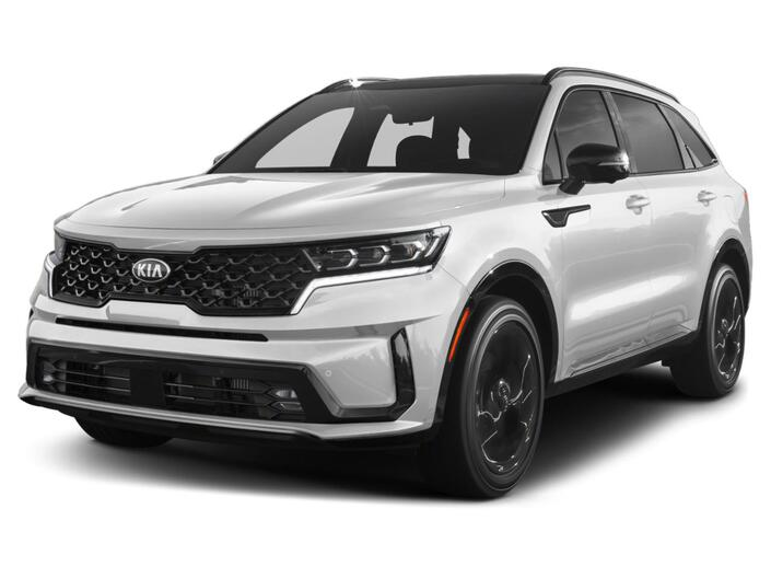 2021 Kia Sorento SX High Point NC