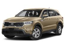 2021_Kia_Sorento_SX_ Moosic PA