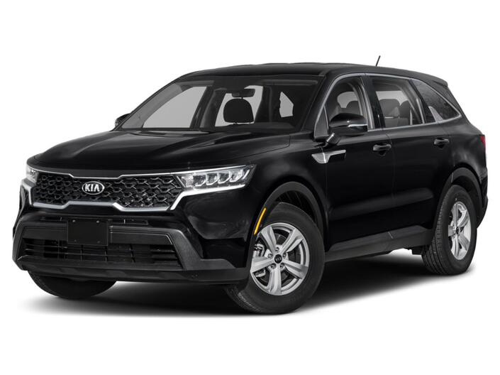 2021 Kia Sorento SX Prestige X-Line High Point NC
