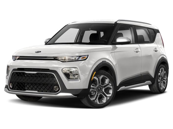 2021 Kia Soul  High Point NC