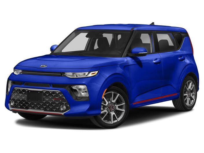2021 Kia Soul GT-Line Dayton OH