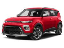 2021_Kia_Soul_LX_ Moosic PA