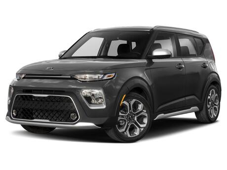 2021 Kia Soul LX Moosic PA
