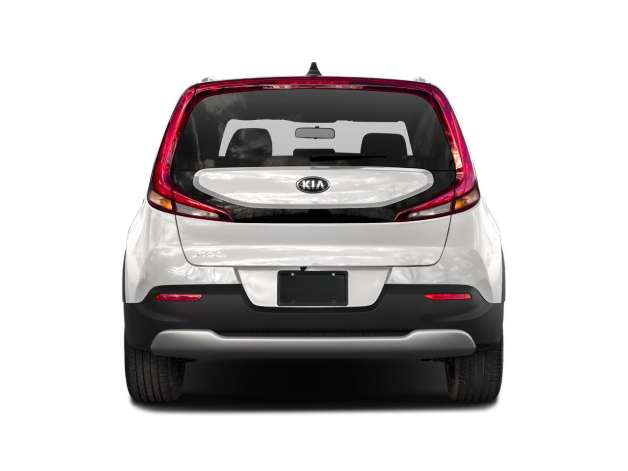 2021 Kia Soul LX New Port Richey FL