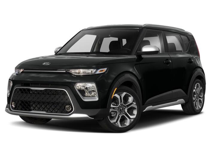 2021 Kia Soul S IVT Terre Haute IN