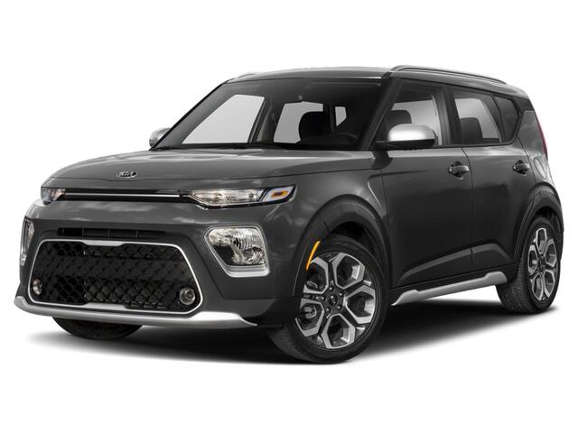 2021 Kia Soul S Mount Hope WV