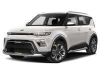 Kia Soul Turbo 2021