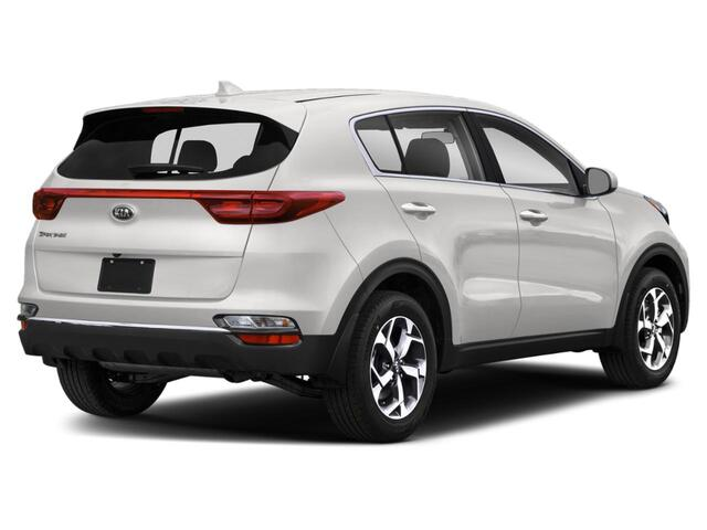 2021 Kia Sportage EX Moosic PA
