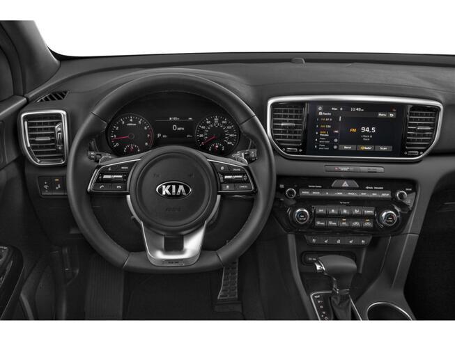 2021 Kia Sportage LX FWD Evansville IN