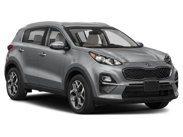 2021 Kia Sportage LX Moosic PA