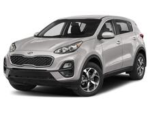 2021_Kia_Sportage_LX_ Moosic PA