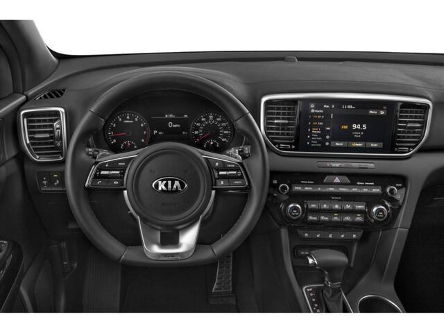 2021 Kia Sportage LX Yakima WA