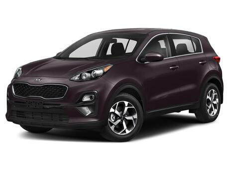 2021 Kia Sportage S Moosic PA