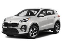 2021_Kia_Sportage_S_ Moosic PA