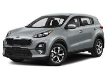 2021_Kia_Sportage_S_ Mount Hope WV