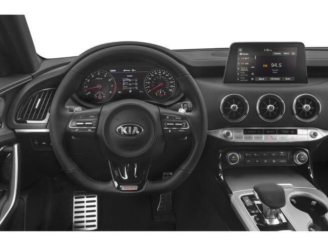 2021 Kia Stinger GT-LINE Evansville IN