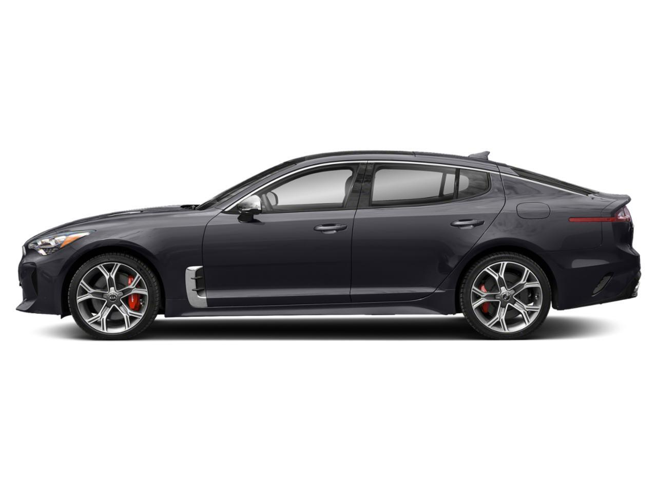 2021 Kia Stinger GT Limited St. Johns NL