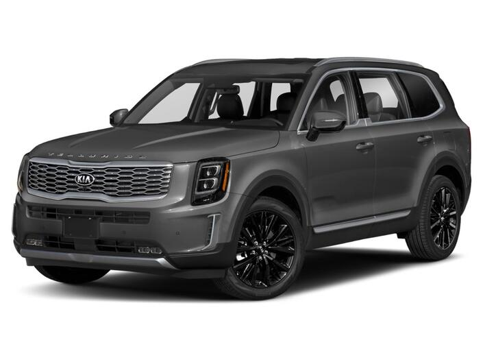 2021 Kia Telluride SX High Point NC