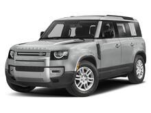 2021_Land Rover_Defender_X-Dynamic HSE_ San Antonio TX