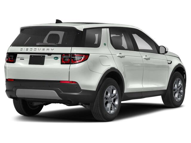 2021 Land Rover Discovery Sport S R-Dynamic Mission KS