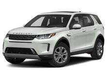 2021_Land Rover_Discovery Sport_S_ Raleigh NC