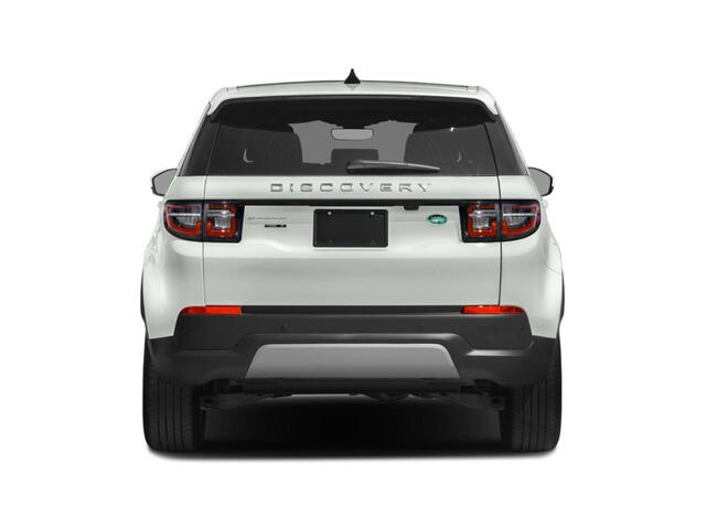 2021 Land Rover Discovery Sport SE Mission KS