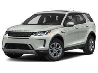 Land Rover Discovery Sport SE (active service loaner) 2021