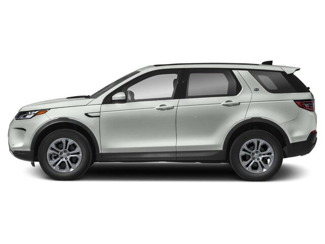 2021 Land Rover Discovery Sport SE (active service loaner) Mission KS