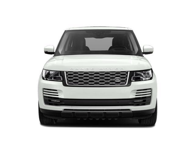 2021 Land Rover Range Rover Base Warwick RI