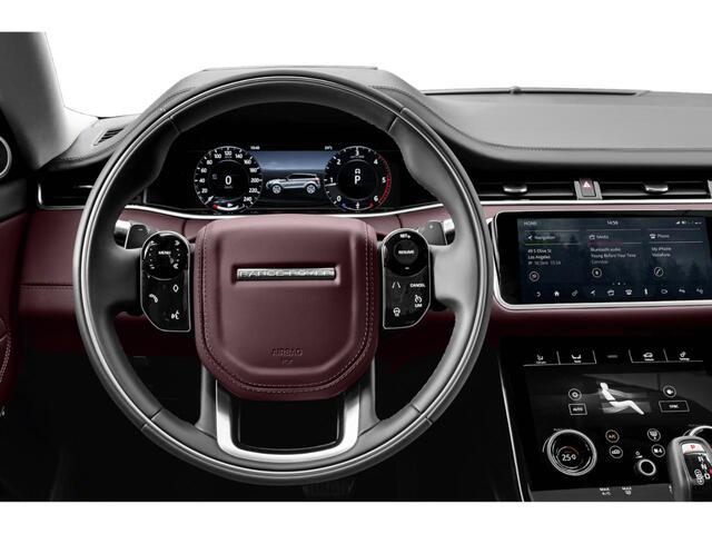 2021 Land Rover Range Rover Evoque Dynamic San Jose CA