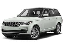 2021_Land Rover_Range Rover_Fifty_ Raleigh NC