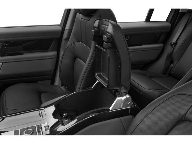 2021 Land Rover Range Rover Hybrid HSE San Jose CA