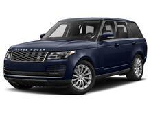2021_Land Rover_Range Rover Hybrid_HSE_ San Jose CA