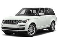 Land Rover Range Rover Westminster 2021