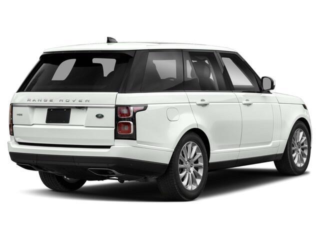 2021 Land Rover Range Rover Westminster San Jose CA