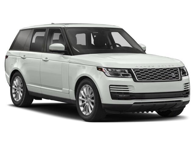 2021 Land Rover Range Rover Westminster Warwick RI