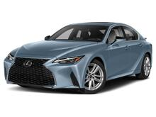 2021_Lexus_IS__ Roseville CA