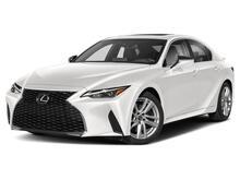 2021_Lexus_IS__ Roseville CA