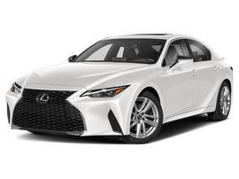 2021_Lexus_IS_300_ Phoenix AZ