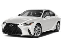 2021_Lexus_IS_IS 300 RWD_ Yakima WA