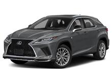 2021_Lexus_RX_350_ Mission KS