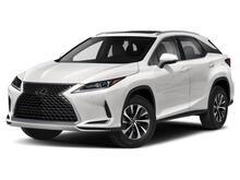 2021_Lexus_RX 350_AWD_ Plano TX
