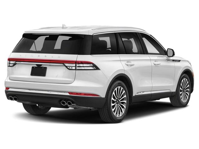 2021 Lincoln Aviator Reserve Duluth MN