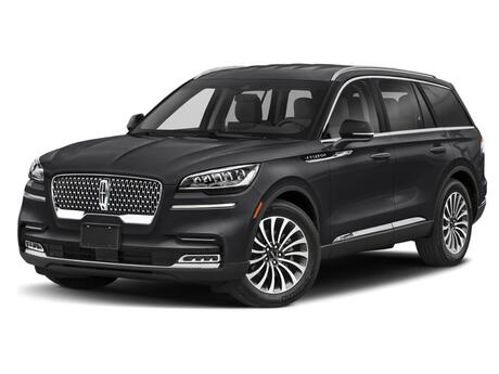2021 Lincoln Aviator Reserve Watertown SD