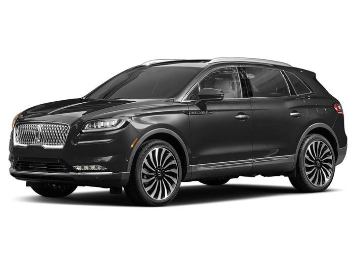 2021 Lincoln Nautilus Standard Santa Rosa CA