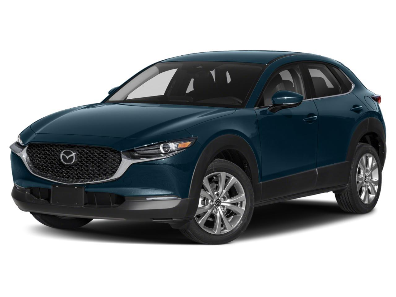 2021 MAZDA CX-30 Select Pittsfield MA