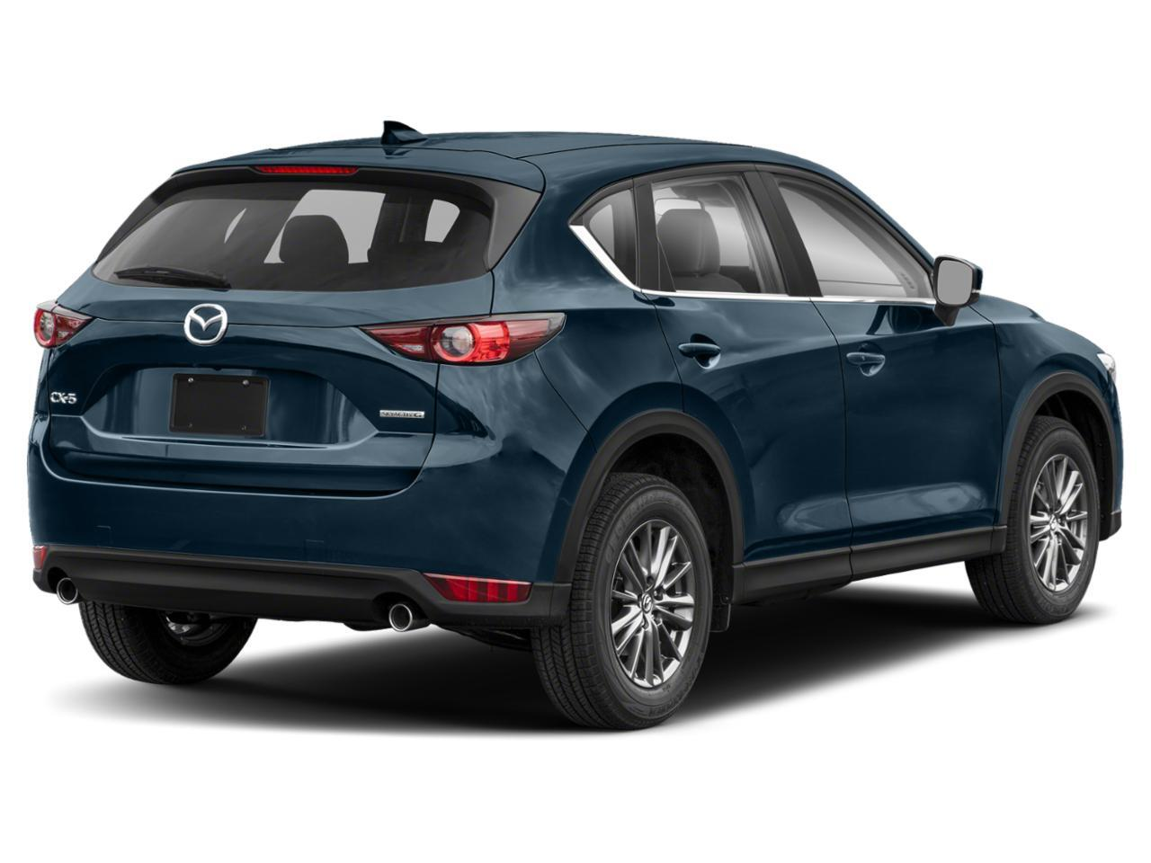 2021 MAZDA CX-5 Touring Pittsfield MA